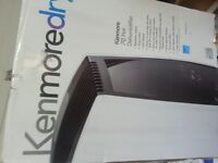 KENMORE w/PUMP UPWARD System-Brand New--Dehumidifier 70 Pint