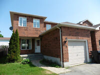 3 Bedroom South Barrie for Rent