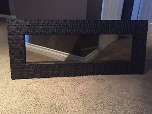 Beautiful Wall Mount Fireplace - NEW