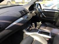 BMW X5 4.4i auto Sport