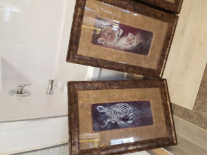 Animal pictures forsale
