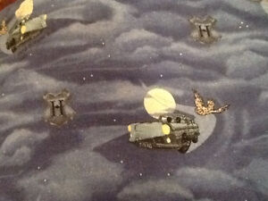 COLLECTIBLE & RARE Books / HARRY POTTER Fabric / RAMAGON West Island Greater Montréal image 7