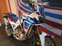 Honda CRF1000L 998cc Africa Twin Adventure Sport