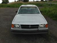 1988 Chrysler Reliant k