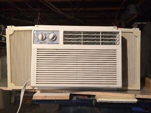 climatiseur de fenêtre Forest Air 5200 btu