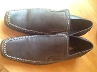 Ravel men's size 7 leather shoes