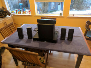 TV Sound System Sony str-ks380