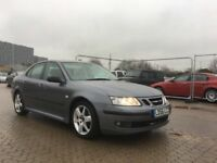 Saab 93 vector sport 2.0 turbo very low mileage 28k auto