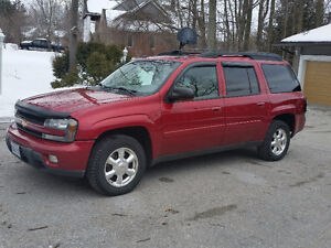 2005 CHEVY TRAILBLAZER LT EXT(7 PASSENGER) FULLY LOADED.....   4