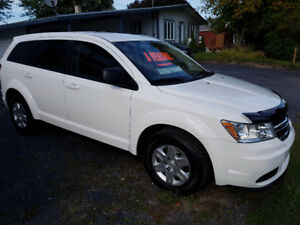 2012 Dodge Journey SE Plus Berline