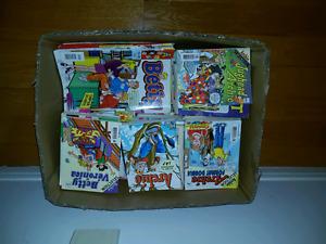Bande dessinées Archie