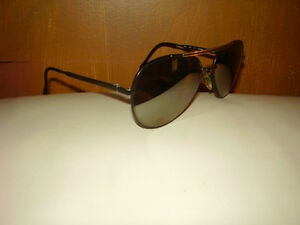 Steroflex Aviator Sunglasses Made in italy Vintage Rare