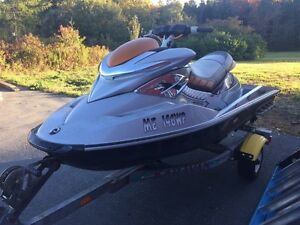 2009 Seadoo RXP super charged 255