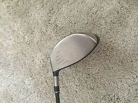 Taylormade Burner S driver great condition