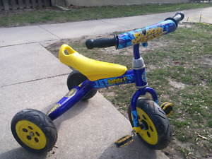Safety 1st Trike