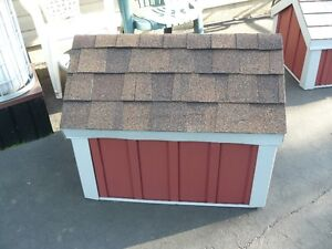 Dog house Strathcona County Edmonton Area image 3