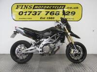 Aprilia Dorsoduro 750 2010, Excellent Condition, Low miles, New MOT
