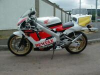 HONDA NSR250R-SP PENTAX DRY CLUTCH MC21 1992 NEEDS LITTLE TLC