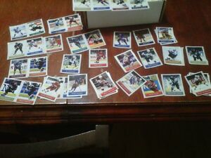 2003 - 2004 Sports Vault NHL hockey stickers - YOU PICK!