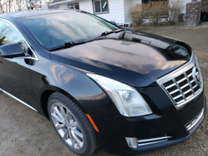 2014 Cadillac XTS AWD $16,900