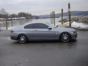 **MUST GO THIS WEEK** 2007 BMW 3-Series Coupe Xi all wheel drive