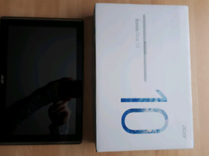 Tablette acer iconia 10 pouces