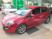 2010 Fiat Punto Evo 1.4 Multiair 16v 105 ( s/s ) GP - 3KEEPERS - MOT:05/18