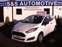 Ford Fiesta Studio 1 OWNER FROM NEW
