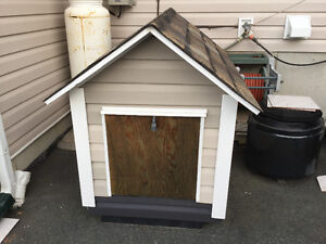For Sale Large Dog House