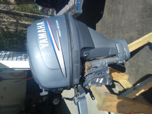 WANTED lower foot for 25 hp yamaha outbboard