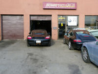 Porsche, Bmw, Vw, Benz, Audi, Mini, Smart Service and Repairs.