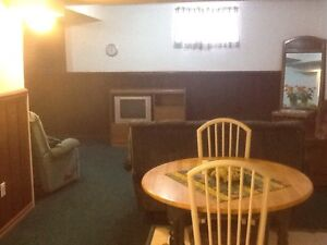 Fully furnished basement suite to call home !  Edmonton Edmonton Area image 5
