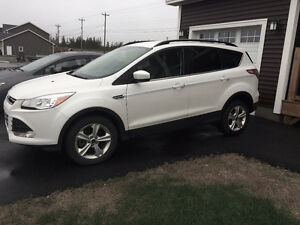 2015 Ford Escape SE Purchase OR Lease Takeover