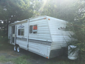 2004 Westwind Holidaire camper  for sale