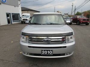 2010 Ford Flex Limited AWD Peterborough Peterborough Area image 2
