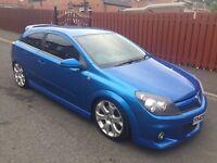 2006 Vauxhall Astra VXR 2.0 Turbo Arden Blue May Px type r m3 Evo ep3 fn2 Honda BMW Audi Mitsubishi