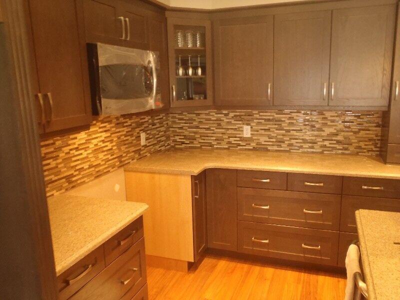 Renovator , carpenter , kitchens , basements ,bathrooms ...