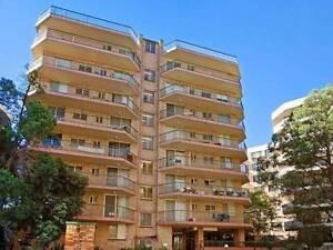 Single room, in apartment with free SwimmingPool, Spa, Sauna, Gym Parramatta Parramatta Area Preview