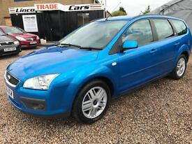 Ford Focus 1.6TDCi ( 110ps ) SORRY SOLD PLEASE CHECK OUR OTHER LISTINGS