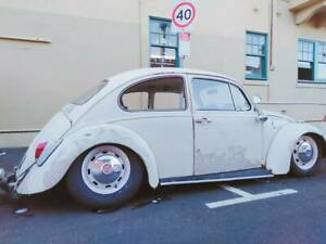 Vw Beetle 1968 - german import