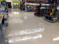 Take Pride Floor Care   (Strip and Wax)
