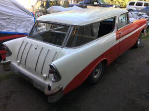 1956 Nomad
