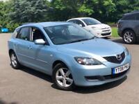 Mazda Mazda3 1.6 Activematic TS AUTOMATIC