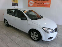 2010 Kia ceed 1.4 ***BUY FOR ONLY £15 PER WEEK***