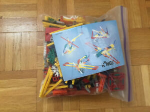 K'Nex jeu de construction