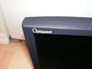 "ViewSonic Optiquest Q19wb - LCD monitor - 19"" Prince George British Columbia image 2"