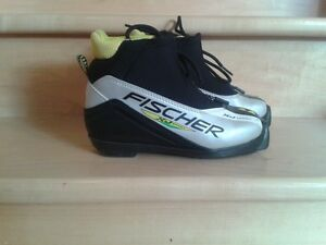 Bottes de ski de fond Fischer XJ sprint junior 2,5-3 (34)