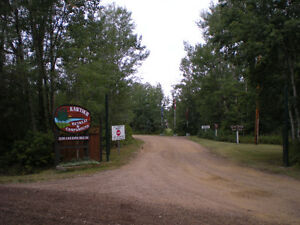 RV Lots on Hastings Lake - Kawtikh
