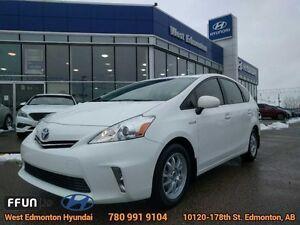 2012 Toyota Prius V TOURING   - $191.67 B/W - Low Mileage