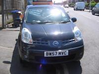 2008 Nissan Note 1.4 16v Acenta